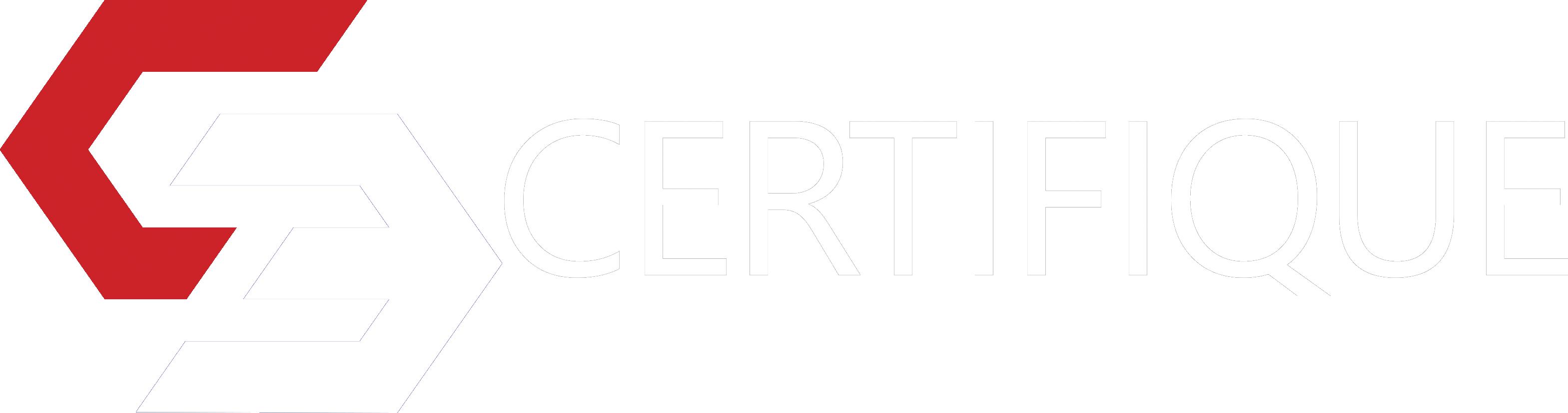 Certifique CANADA